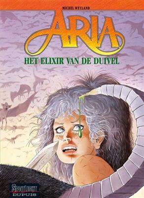 Aria 28. het elixer van de duivel -