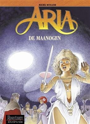 Aria 29. de maanogen -