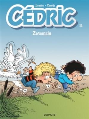 Cedric 11. zwaanzin