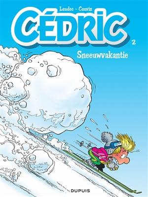 Cedric 02. sneeuwvakantie