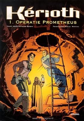 Kerioth 01. operatie prometheus -