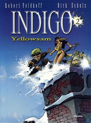 Indigo 02. yellowsam