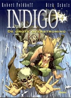 Indigo 04. de grote overstroming -