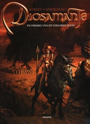 Diosamante 02. de parabel van de verloren zoon -