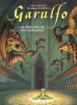 Garulfo Hc03. de prins met de twee gezichten
