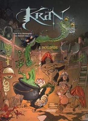 Kran 00. encyclopedie