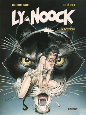 Ly-noock 01. katten