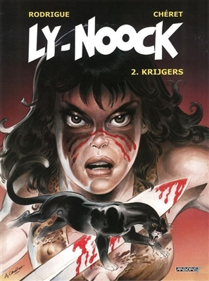 Ly-noock Hc02. krijgers