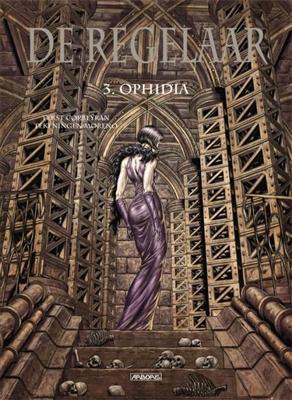 Regelaar 03. ophildia