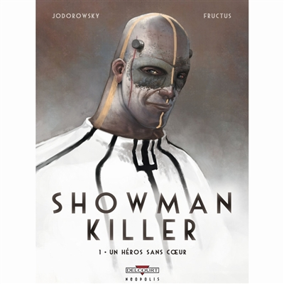 Showman killer 01. de held zonder hart