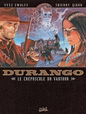 Durango Hc16. een gier in de schemering