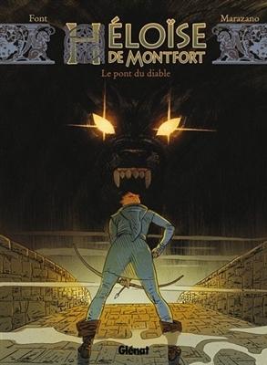 Heloïse van montfort 02. de duivelsbrug