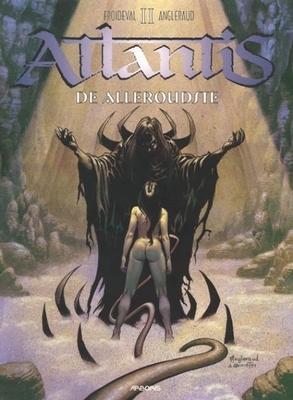 Atlantis 02. de alleroudste -