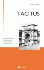 Tacitus - het drama van een imperium