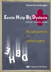 Eerste hulp bij dyslexie frans (eerste graad)