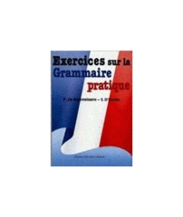 Grammaire pratique - exercices