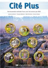 Cité plus 1 - leerwerkboek (+ cd-rom)