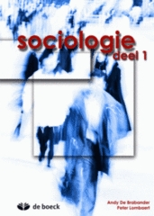 Sociologie 1