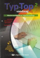 Typ-top vandaag 2 (word 2003) - leerwerkboek (+ cd-rom)