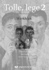 Tolle, lege 2 - werkboek