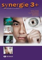 Synergie 3 + - leerwerkboek