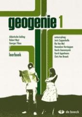Geogenie 1 - leerboek
