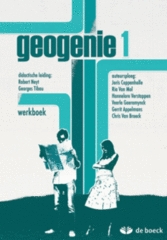 Geogenie 1 - werkboek