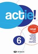 Actie! 6 retail major
