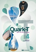 Quark-t 4 - leerwerkboek