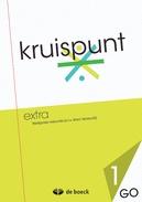 Kruispunt 1 - extra (go) - leerwerkboek