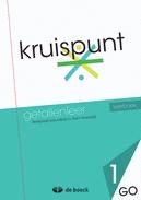 Kruispunt 1 - getallenleer (go) - leerboek