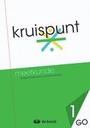Kruispunt 1 - meetkunde (go) - leerwerkboek