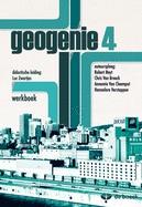 Geogenie 4 - werkboek -