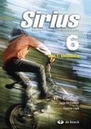 Sirius 6 - deel 1 - mechanica - leerboek -
