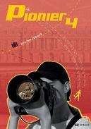 Pionier 4 - leerwerkboek