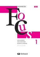 Focus 1 - werkboek