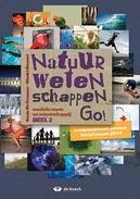 Natuurwetenschappen go! - mens en maatschappij - deel 2 - leerwerkboek