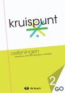 Kruispunt 2 - oefeningen (go) - leerwerkboek