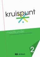 Kruispunt 2 - meetkunde (vo) - leerwerkboek