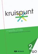 Kruispunt 2 - meetkunde (go) - leerwerkboek
