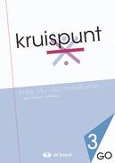 Kruispunt 3 - basis (4u - 5u) meetkunde (go) - leerwerkboek