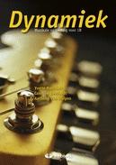 Dynamiek b-stroom - leerwerkboek