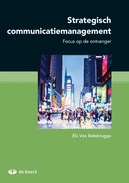 Strategisch communicatiemanagement -