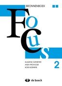 Focus 2 - bronnenboek