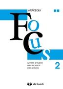 Focus 2 - werkboek