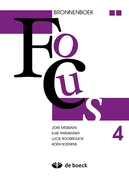Focus 4 aso - bronnenboek