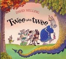 Twee bij twee