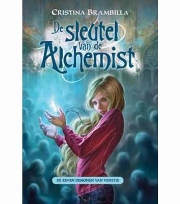 Sleutel van de alchemist 2: zeven demonen van veneti�