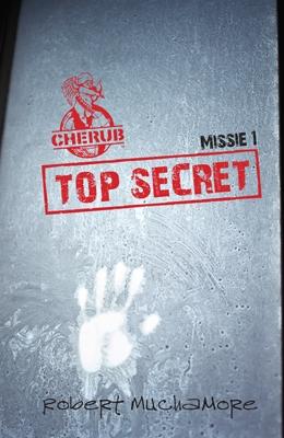 Cherub (01): top secret