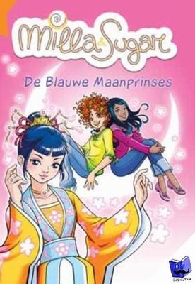 Milla en sugar (07): de blauwe maanprinses